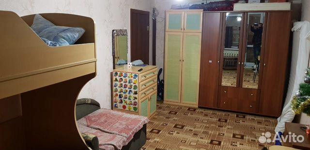 Продается однокомнатная квартира за 2 100 000 рублей. Ферина ул, 8.
