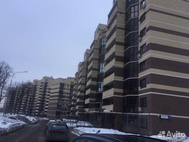 Продается двухкомнатная квартира за 9 000 000 рублей. посёлок Коммунарка, Москва, улица Сосенский Стан, 3.