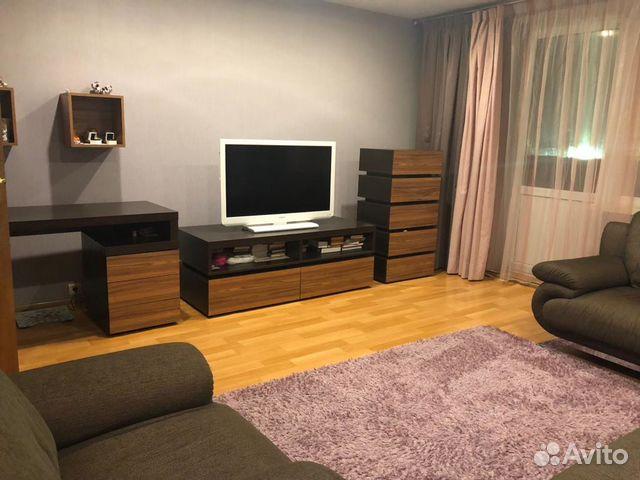 Продается трехкомнатная квартира за 4 900 000 рублей. Московская область, Богородский городской округ, Ногинск, улица Ильича, 81.