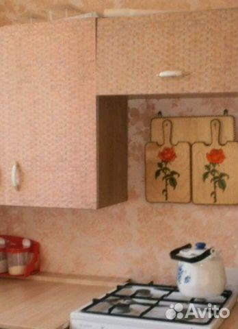 Продается однокомнатная квартира за 1 750 000 рублей. Тула, Промышленный проезд, 32.