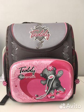 9e0752350e94 Рюкзак портфель школьный ранец | Festima.Ru - Мониторинг объявлений