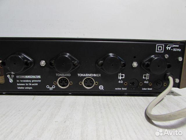 ITT(Shaub-Lorenz) Stereo 4000L Стерео Ресивер 88129885308 купить 8