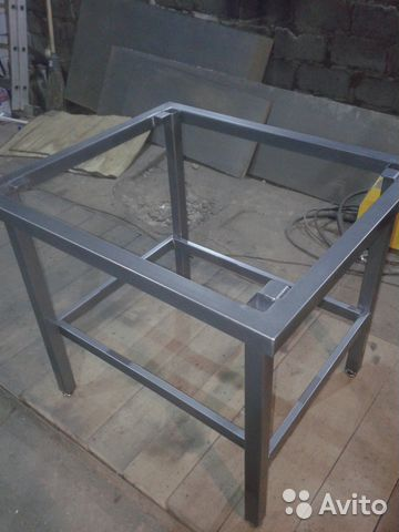 Опора стола
