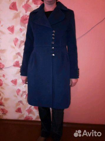 Пальто 89526270015 купить 1
