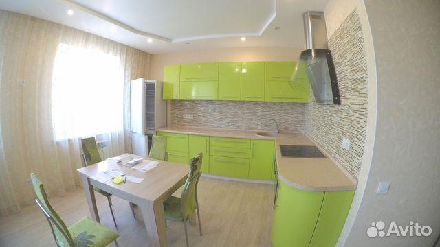 2-к квартира, 65 м², 6/12 эт. 89081151099 купить 5