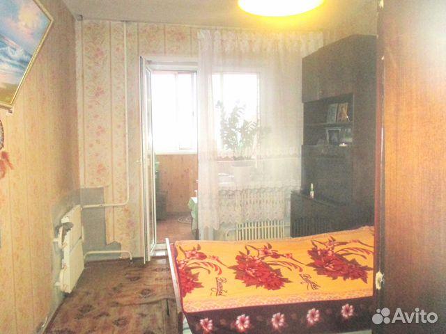 89003561542 3-к квартира, 62 м², 6/9 эт.