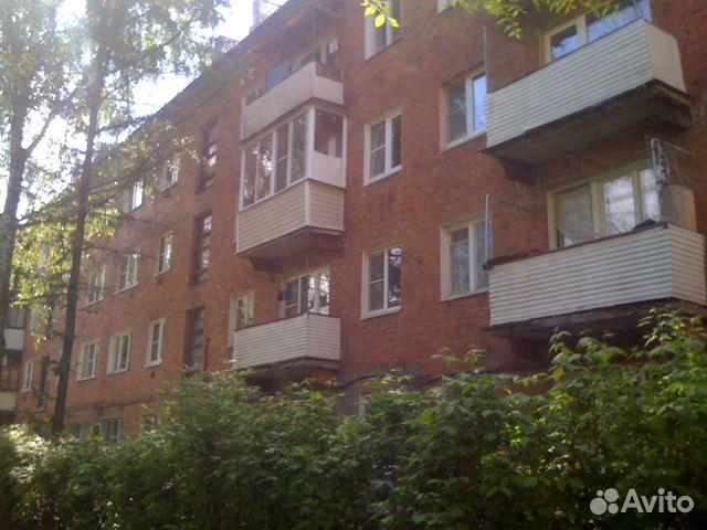Продается однокомнатная квартира за 1 400 000 рублей. Московская обл, г Орехово-Зуево, ул Гагарина.