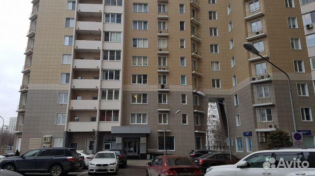 Продается четырехкомнатная квартира за 27 000 000 рублей. г Москва, б-р Яна Райниса, д 31.