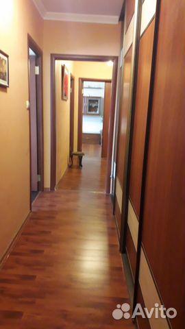 Продается трехкомнатная квартира за 2 350 000 рублей. г Смоленск, ул Островского, д 7.
