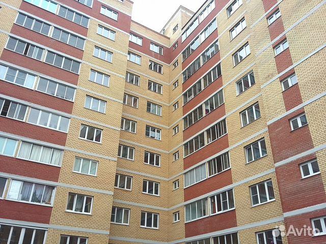 Продается однокомнатная квартира за 3 100 000 рублей. Московская обл, г Сергиев Посад, ул Пограничная, д 30А к 3.