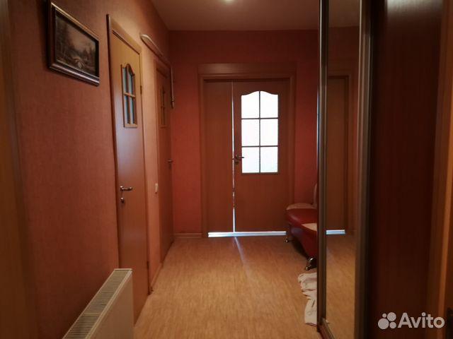 Продается двухкомнатная квартира за 1 850 000 рублей. г Киров, ул Садовая, д 4.
