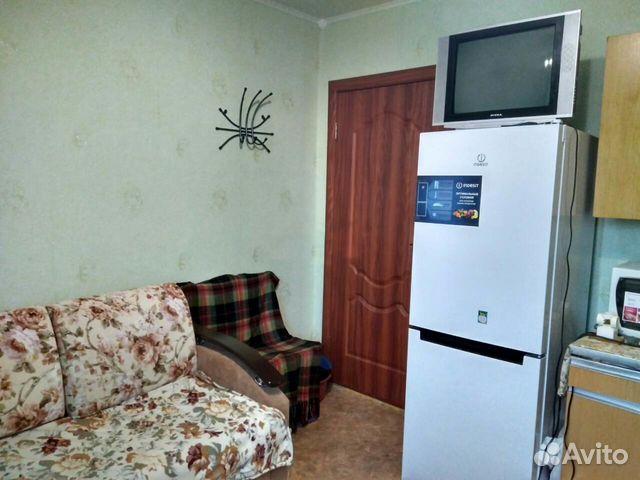 Комната 12 м² в 1-к, 7/9 эт.