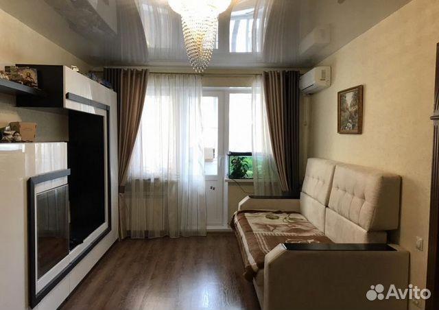 Продается двухкомнатная квартира за 1 900 000 рублей. г Краснодар, ул им Марины Цветаевой, д 3 к 1.