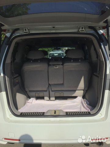 Honda Elysion, 2004 89185011345 купить 1