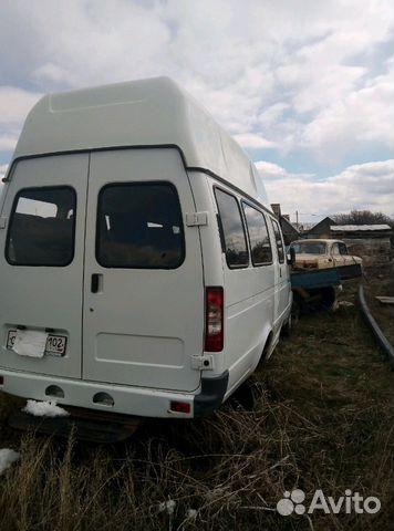 Купить ГАЗ ГАЗель пробег 30 000.00 км 2012 год выпуска