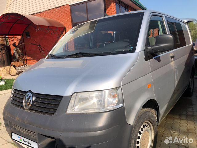 Авито татарстан авто с пробегом фольксваген транспортер машинистом конвейера