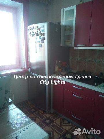 Продается четырехкомнатная квартира за 2 600 000 рублей. Тюменская обл, г Тобольск, мкр 10.