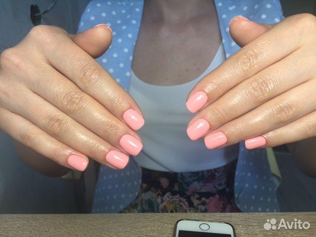 Наращивание ногтей 89182545025 купить 3