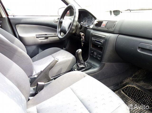 Купить Skoda Octavia пробег 141 000.00 км 2005 год выпуска