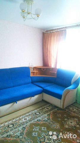 Продается однокомнатная квартира за 700 000 рублей. г Пенза, ул Аустрина, д 123 к а.