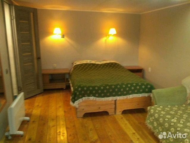 Комната 25 м² в 2-к, 1/2 эт. купить 10