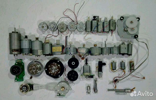 89030765862 Электродвигатели