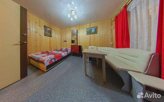 Студия, 22 м², 1/1 эт. 89108295175 купить 5