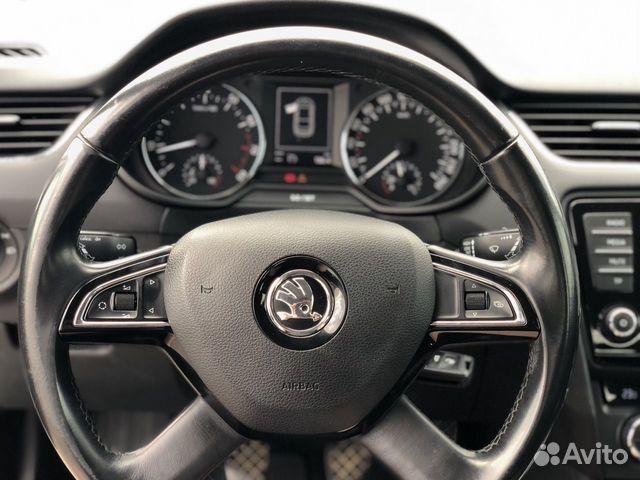 Купить Skoda Octavia пробег 155 000.00 км 2014 год выпуска