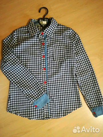 Рубашка 89538159892 купить 1