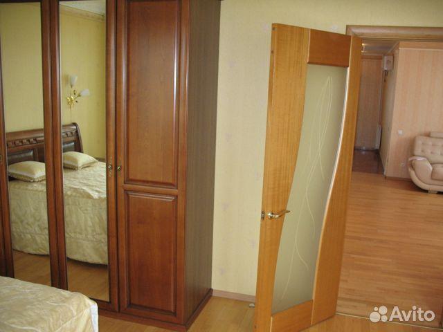 2-к квартира, 76 м², 6/9 эт. 89046546612 купить 2
