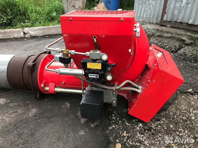 Burner diesel buy 8