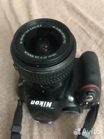 Фотоаппарат Nikon D5200 89283113130 купить 4