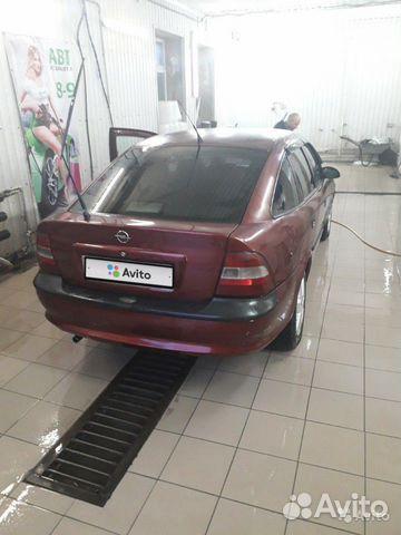Opel Vectra, 1997  купить 2