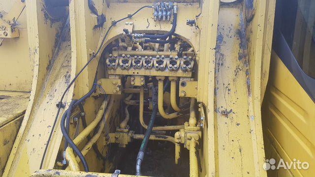 Экскаватор Komatsu PC1250-7, 2010 год 89235119325 купить 8