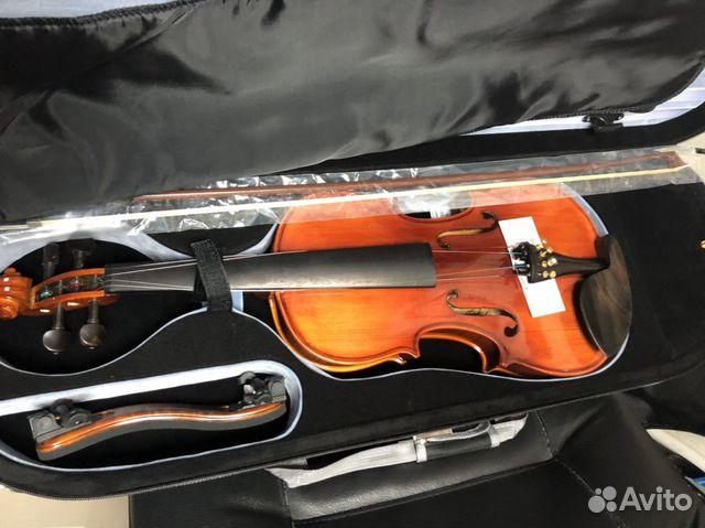 Скрипка 89281243367 купить 1