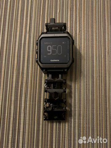 Смарт часы с навигацией Garmin epix 89108246478 купить 1