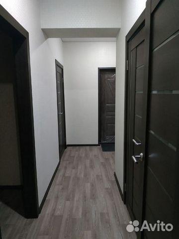 2-к квартира, 52 м², 2/3 эт.