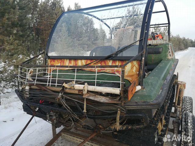 Подам болотоход тингер трак380  89825010574 купить 4