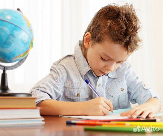 Домашние задания 1-4 кл. Подготовка к школе  89039969830 купить 3