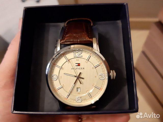Tommy продам hilfiger часы часов 24 ломбард
