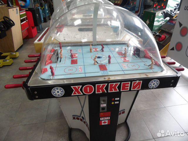 Игровой автомат хоккей о игровых автоматах отзывы