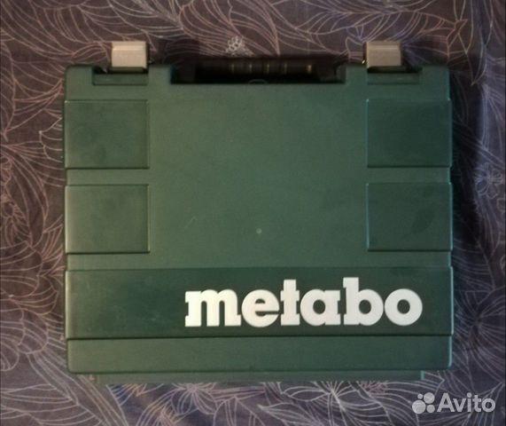 Кейс Metabo New(#1) 89231745455 купить 1