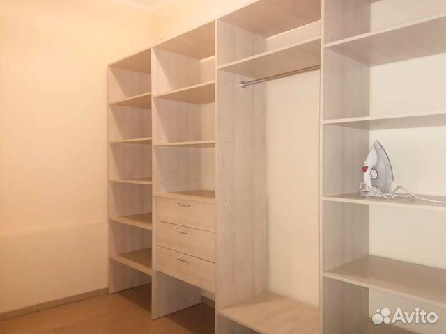 2-к квартира, 70 м², 4/4 эт.