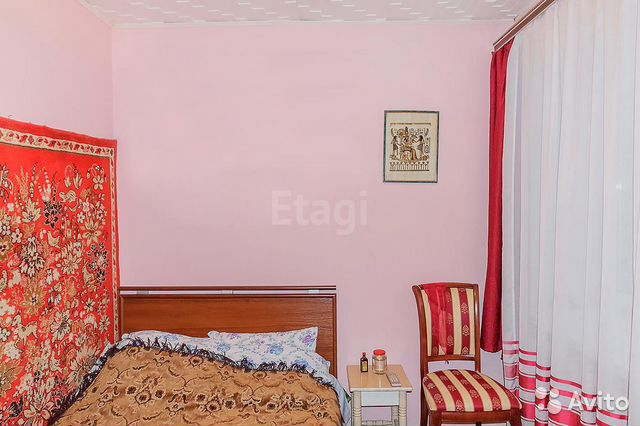 2-к квартира, 40 м², 1/4 эт. 89201339344 купить 8