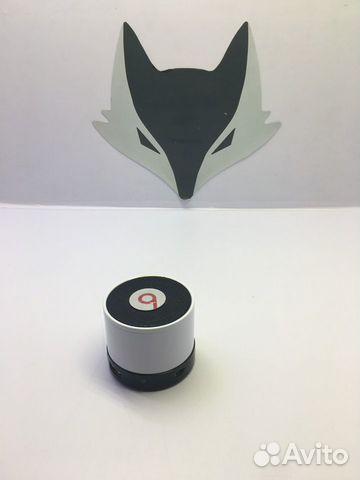 Колонка Bluetooth купить 3