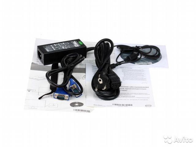 Монитор Dell S2340L 24 89284803055 купить 3
