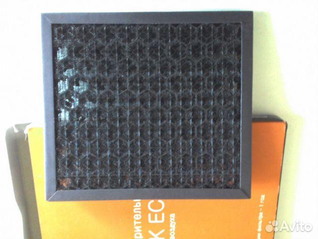 Фильтр Bork Eco-Air, Q701 для мойки воздуха, новый 89990264454 купить 2