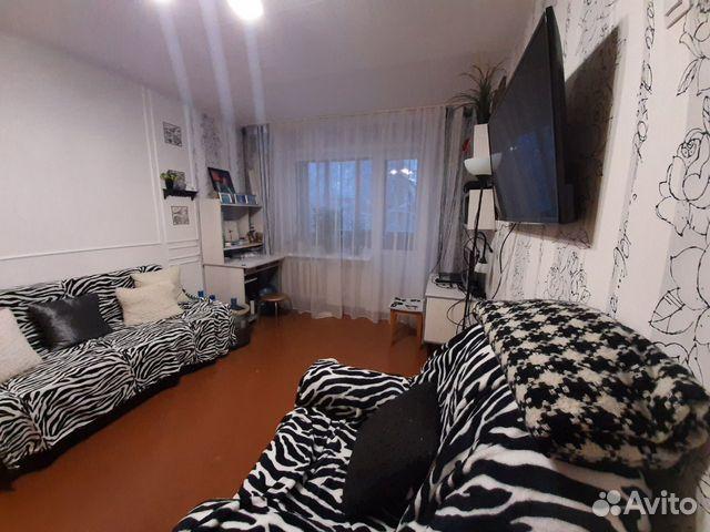 3-к квартира, 59.5 м², 3/5 эт. 89129476688 купить 9