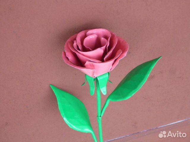 Кованные изделия Розы 89913784997 купить 4
