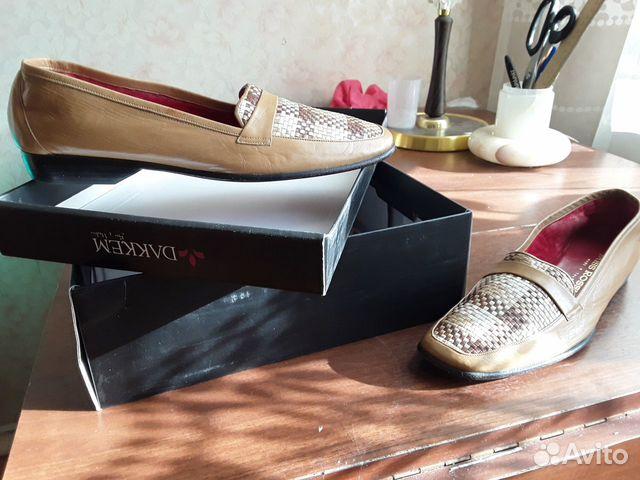Туфли женские (Италия)  89192513025 купить 3